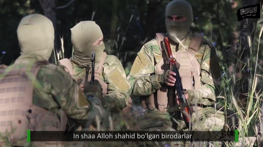 Абу Салоҳ - Шаҳидларнинг кароматлари