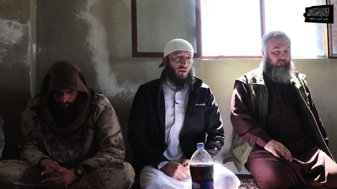 Росулуллоҳ  ﷺ нинг суннати Нуҳ а.с ни кемаси кабидур