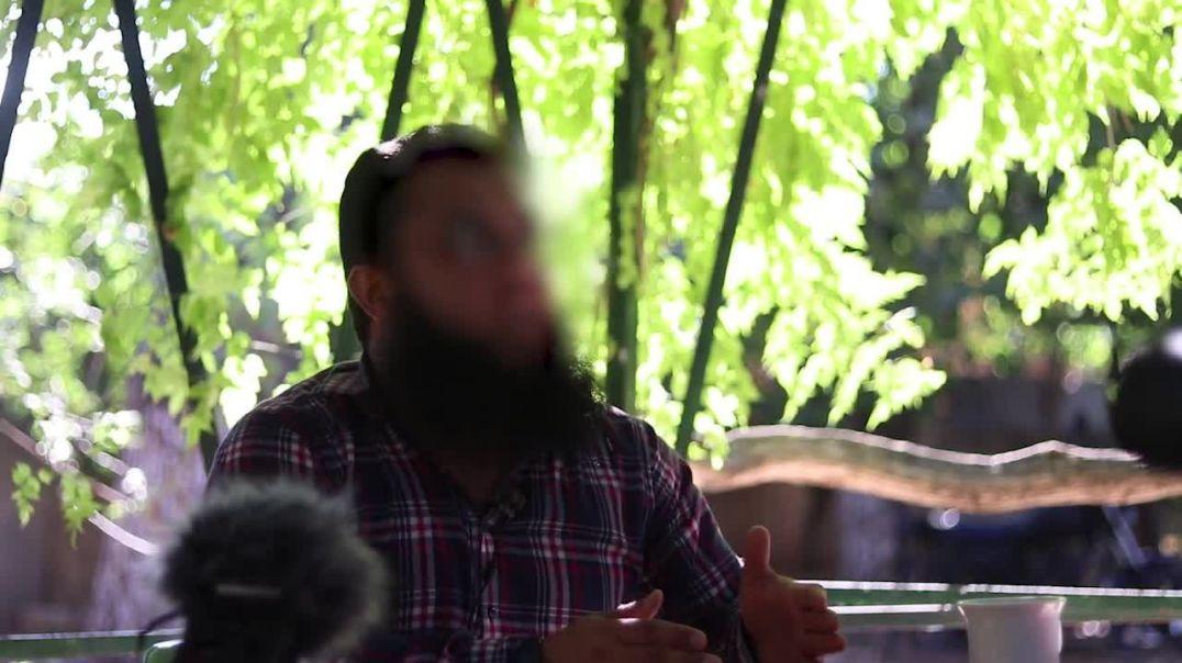 Тавҳид ва Жиҳод катибасида ўтказилган шариъий даврадан лавҳалар...