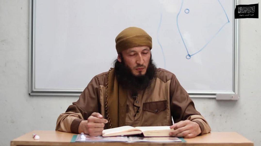 """""""Ислом тарихи"""" 12-дарс"""